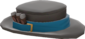 Painted Smokey Sombrero 256D8D.png