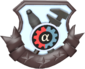 Painted Tournament Medal - Team Fortress Competitive League 483838.png