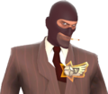 Spy UGC Highlander Season 11.png