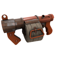 Backpack Rooftop Wrangler Stickybomb Launcher Factory New.png