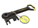Item icon Yellow Summer 2013 Cooler Key.png