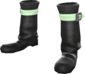 Painted Bandit's Boots BCDDB3.png