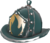 A Color Similar to Slate (Firewall Helmet)