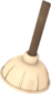 Painted Handyman's Handle C5AF91.png