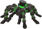 Painted Terror-antula 32CD32.png