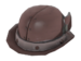 Item icon Base Metal Billycock.png
