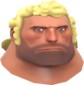Painted Brock's Locks F0E68C.png