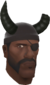 Painted Horrible Horns 2D2D24 Demoman.png