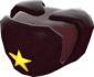 Painted Officer's Ushanka 3B1F23.png