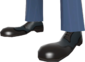 Painted Rogue's Brogues 384248.png