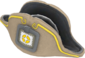 Painted World Traveler's Hat C5AF91.png
