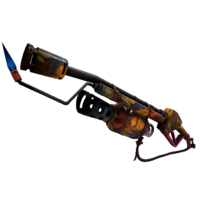 Backpack Autumn Flame Thrower Factory New.png