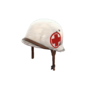 Backpack Surgeon's Stahlhelm.png