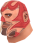 Painted Large Luchadore E9967A El Amor Ardiente.png