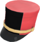 Painted Scout Shako 141414.png