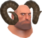 Painted Horrible Horns 694D3A Heavy.png