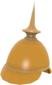 Painted Prussian Pickelhaube B88035.png