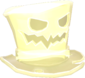 Painted Haunted Hat F0E68C.png