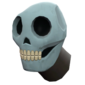 Painted Head of the Dead 839FA3 Plain.png