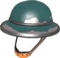 Painted Trencher's Topper 2F4F4F Style 2.png