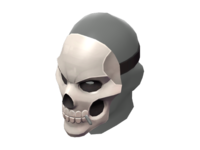 Dead Head - Official TF2 Wiki | Official Team Fortress Wiki