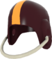 Painted Football Helmet 3B1F23.png