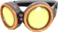 Painted Planeswalker Goggles F0E68C.png