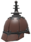 Painted Platinum Pickelhaube 654740.png