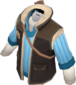 Painted Snow Sleeves 256D8D.png