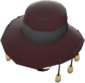 Painted Swagman's Swatter 3B1F23.png