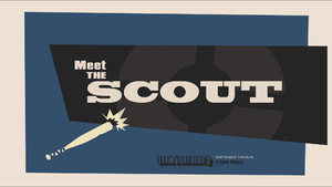 Meet the Scout Titlecard