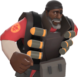 Unforgiven Glory - Official TF2 Wiki | Official Team