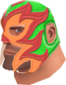 Painted Large Luchadore 32CD32 El Picante Grande.png