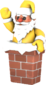 Painted Pocket Santa E7B53B.png