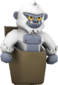 Painted Pocket Yeti UNPAINTED.png