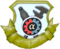 Painted Tournament Medal - Team Fortress Competitive League 808000.png