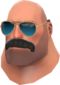 Painted Macho Mann 256D8D.png