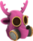 Painted Pyro the Flamedeer FF69B4.png