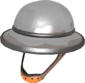 Painted Trencher's Topper 7E7E7E Style 2.png