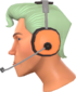 Painted Greased Lightning BCDDB3 Headset.png