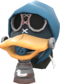 Painted Mr. Quackers 384248.png