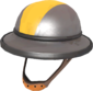 Painted Trencher's Topper E7B53B.png
