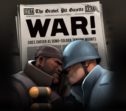 http://www.teamfortress.com/war/part1/index.htm