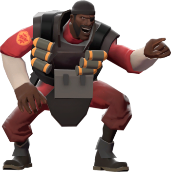 List of references (Demoman)