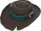 Painted Brim-Full Of Bullets 2F4F4F.png