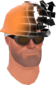 Painted Defragmenting Hard Hat 17% 141414.png