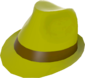 Painted Fancy Fedora 808000.png