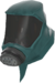 A Color Similar to Slate (HazMat Headcase)