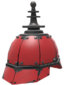 Painted Platinum Pickelhaube B8383B.png