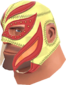 Painted Large Luchadore F0E68C.png